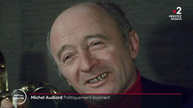 Michel Audiard : politiquement incorrect