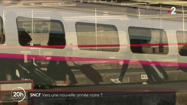 Offre de TGV diminuée : vers une nouvelle année noire pour la SNCF ?