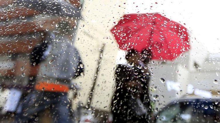 Dans certaines régions, il est tombé 60% de précipitations en plus, en mai 2016 par rapport à la moyenne des années précédentes. (NOOR KHAMIS / REUTERS)