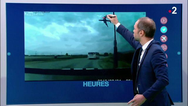 Faux et usages de faux : des vidéos du crash de l'avion en Éthiopie