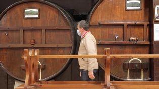 Pays basque : engouement autour du cidre basque (France 3)