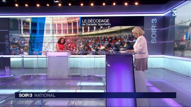 Le Décodage : les premiers pas d'Emmanuel Macron sur la scène internationale