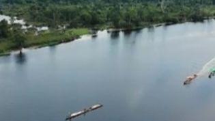 Ce sont des pièges à carbone naturels : les tourbières sont cruciales pour ralentir le réchauffement climatique, et la plus grande réserve se trouve en République Démocratique du Congo. (FRANCE 2)