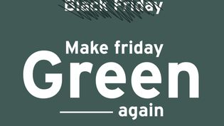 Campagne Make Friday Green Again 2020 (Make Friday Green Again)
