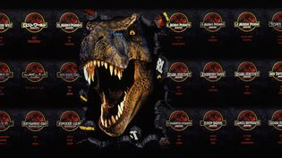 """Promotion pour """"Jurassic Park - the Lost World""""  (Universal/Amblin /Kobal /The Picture Desk)"""