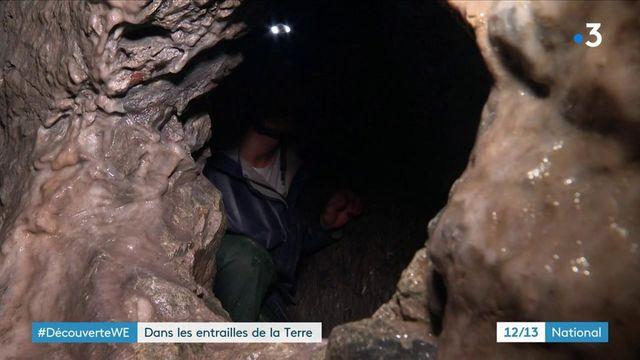 Haut-Rhin : à la découverte des mines d'argent de Saintes-Marie-aux-Mines