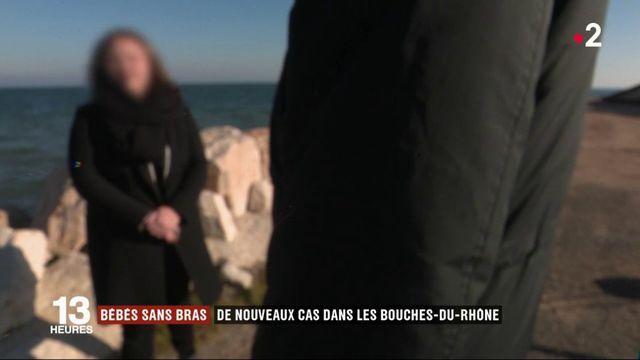 """""""Bébés sans bras"""" : trois nouveaux cas dans les Bouches-du-Rhône"""