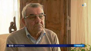 Politique : quand les parlementaires remboursent de l'argent à l'État (FRANCE 3)