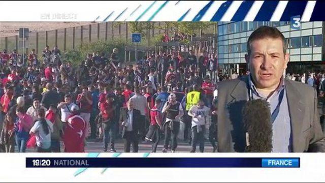 Lyon-Besiktas : sécurité renforcée pour ce match à haut risque