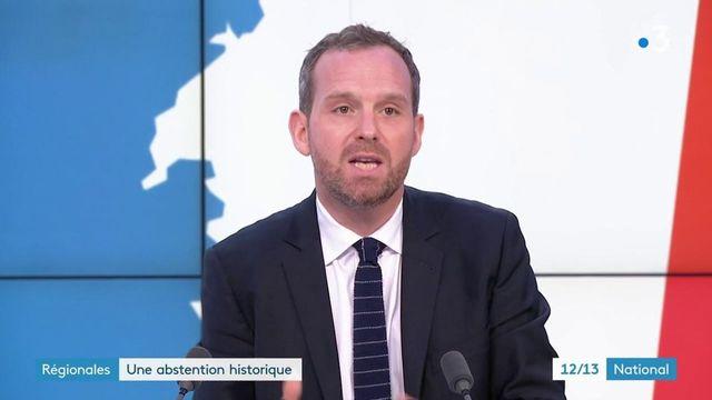 Régionales : l'abstention, la grande gagnante de l'élection ?