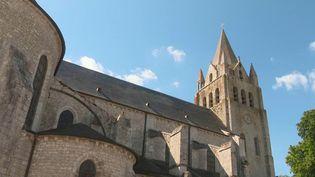 Financement des cultes : des diocèses ont reçu un prêt garanti par l'État (FRANCE 2)