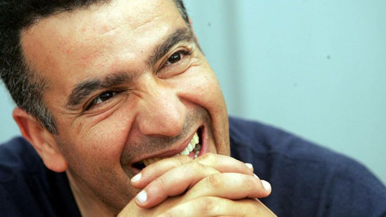 (Magyd Cherfi, membre du groupe Zebda © Maxppp)