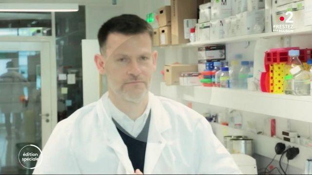 A la recherche du vaccin contre le coronavirus