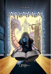 Ayana de Leïla Rogon (Ebook)  (Leïla Rogo / Elenya)
