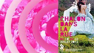 Chalon dans la Rue, tous les spectacles en image  (France 3 Culturebox)