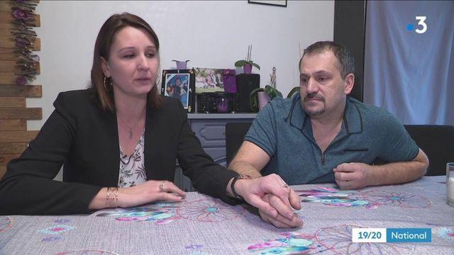 """""""Être acquitté, c'est merveilleux"""" : le soulagement d'un père de famille accusé d'avoir tué son bébé"""