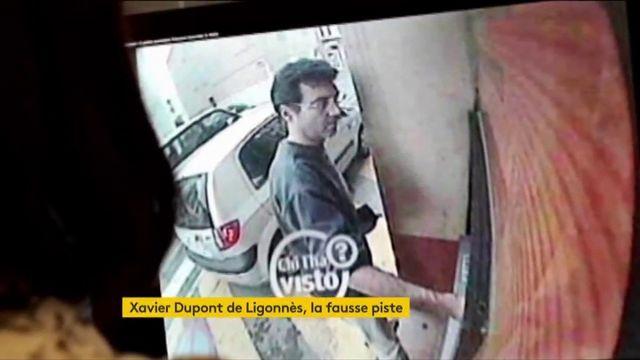 Xavier Dupont de Ligonnès : le travail des policiers pour vérifier les nombreux signalements