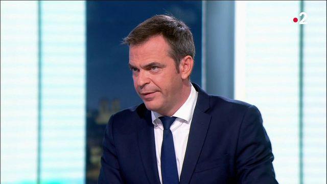 Pass sanitaire validé après sept jours, annonce Olivier Véran