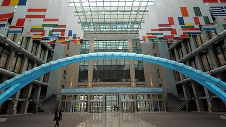 Le Conseil de l'Union européenne (© Conseil de l'Union européenne)