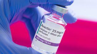 Avastin, un médicament poursoigner la Dmla. moins cher que le Lucentis (BURGER / PHANIE / AFP)