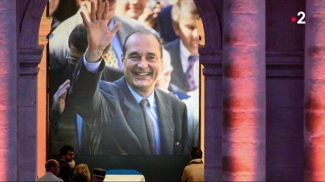 Photo hebdo : Royaume-Uni, Notre-Dame, Jacques Chirac, Greta Thunberg... l'actualité de l'année en images