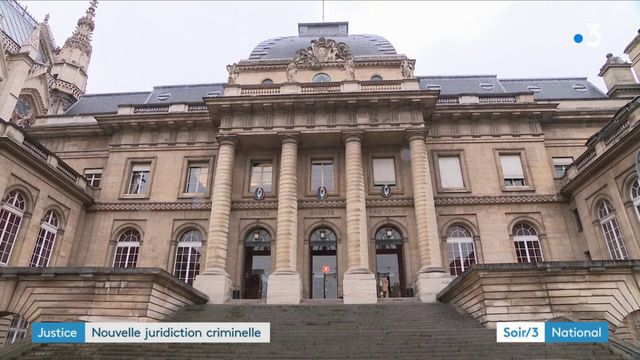 Réforme de la justice : le gouvernement dévoile son projet