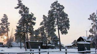 Russie : le quotidien glacé d'Iakoutsk, la ville la plus froide du monde (FRANCE 2)
