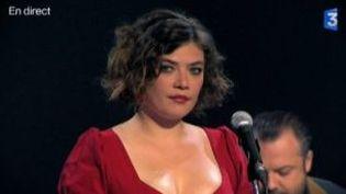 """Moriarty en live avec """"Isabella""""  (Culturebox)"""