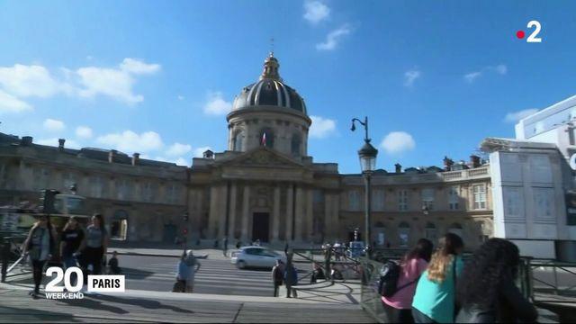Journées du patrimoine : à la découverte des trésors de la France