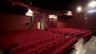 Le théâtre de la Comédie à Marseille dans les Bouches-du-Rhône, le 12 janvier 2018 (photo d'illustration). (VALLAURI NICOLAS / MAXPPP)