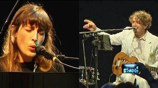 Juliette Armanet et Goran Bregovic ouvre le 41e Festival de la Côte d'Opale  (France 3 / Culturebox )