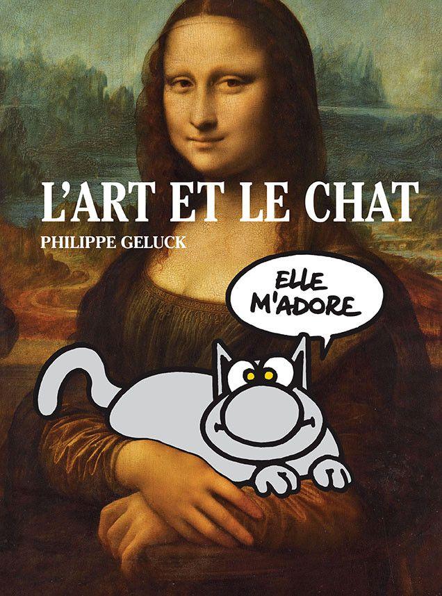 L'art et le chat : exposition au musée en herbe  (Musée en herbe )