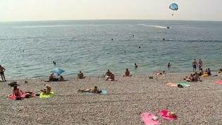 Nice : les nouvelles mesures restrictives ne font pas l'unanimité (FRANCEINFO)