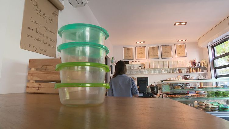 17 restaurants sont partenaires du dispositif. (FRANCE 3)