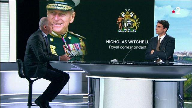 Mort du prince Philip : hospitalisé il y a moins d'un mois pour des problèmes cardiaques