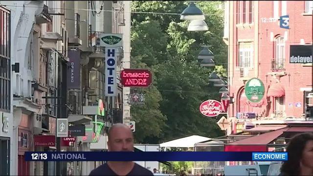 Annulation de la braderie de Lille : les commerçants improvisent pour repenser l'événement