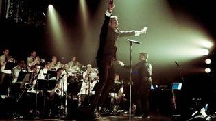 L'Electro Deluxe Big Band sur scène  (Benoit Boute)