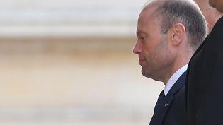 Joseph Muscat, Premier ministre de Malte à La Vallette (Malte), le 4 décembre 2019. (ANDREAS SOLARO / AFP)