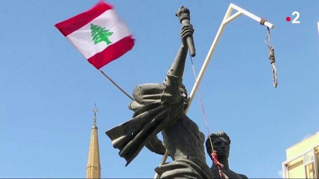 Liban : nuit de tensions à Beyrouth