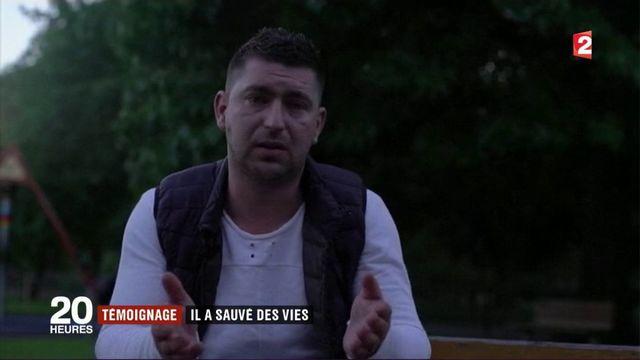 Attentat de Londres : témoignage du boulanger roumain qui a sauvé des vies