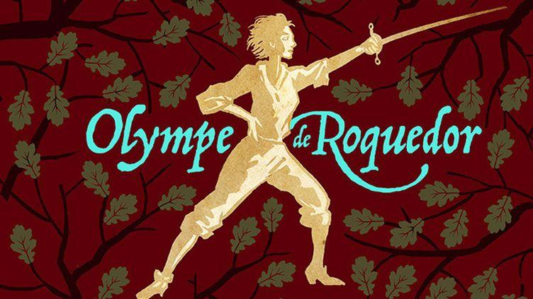 """""""Olympe de Roquedor"""", de J-P Arrou-Vignod et F. Place (GALLIMARD JEUNESSE)"""