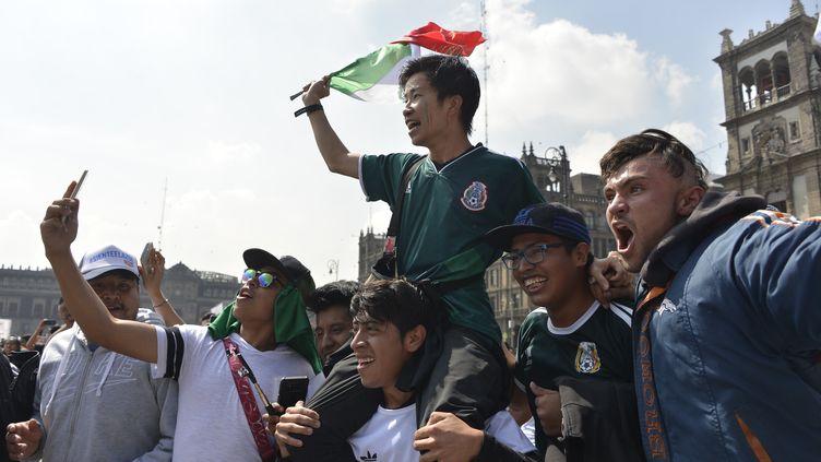 (JOHAN ORDONEZ / AFP)