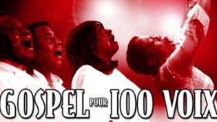 Gospel pour 100 voix de retour en France  (Antarion Production)