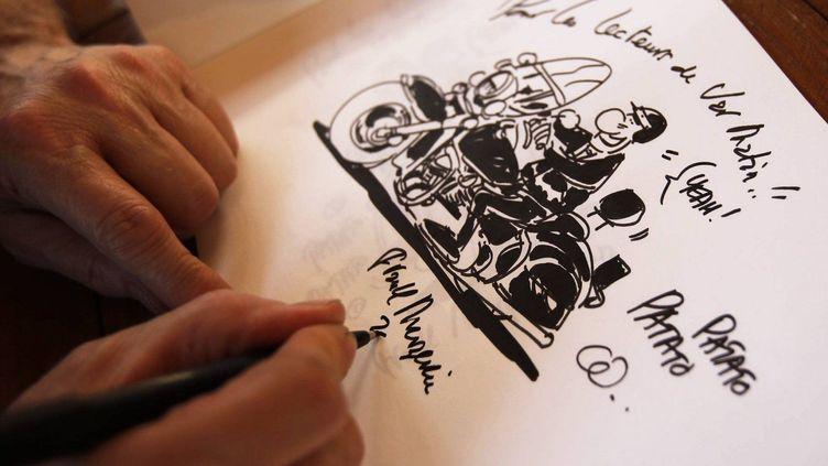 ACE Créateur: Dylan MEIFFRET Crédit: PHOTOPQR/NICE MATIN  (Dylan MEIFFRET / PHOTOPQR/NICE MATIN)
