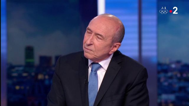 """Police de sécurité du quotidien : Gérard Collomb veut """"reconquérir"""" les quartiers difficiles"""