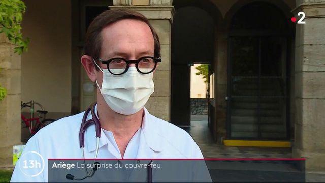 Coronavirus : l'épidémie tend à croître de façon inquiétante en France