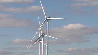 Sarthe :vent de contestation contre les éoliennes (FRANCE 3)