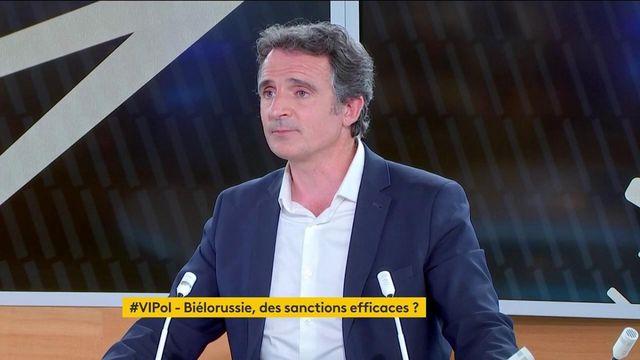 """Détournement d'un avion par la Biélorussie : """"un événement dramatiquement grave"""", estime le maire EELV de Grenoble"""