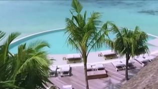 maldives luxe (FRANCE 2)