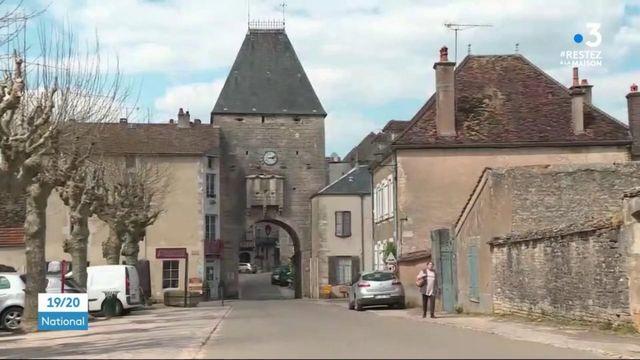 Confinement : les Parisiens ont fui à la campagne